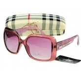 Burberry London Lunettes Cerclee Cat Eye Rose Boutique Lyon