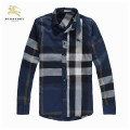 Burberry Chemise Homme Manches Longue Trench Prix