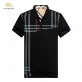 Burberry Manches Courte Polo T Shirt Homme Outlet Online