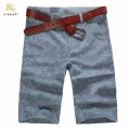 Burberry Uni Bleu Pantalon Homme Short Destockage
