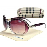 Burberry La Lunettes soleil Cat Eye Pourpre Cerclee Official Website
