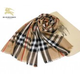Burberry Echarpe Foulard Marron Trench Soldes