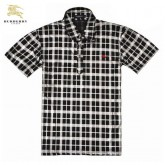 Burberry T Shirt Homme Polo Manches Courte Ballerines