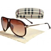 Burberry Wayfarer Rouge Cerclee Lunettes soleil Trench Soldes
