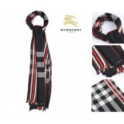 Burberry Gris Echarpe Outlet Londres