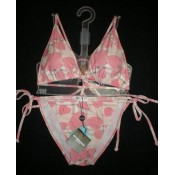 Burberry Bikini Maillot bain Carreaux Magasin Paris
