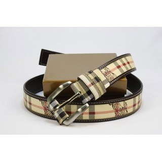 Burberry Ceinture Ceinture reglable Beige Fashion Outlet Londres