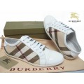 Burberry Chaussure Homme Lacets Basket Basses Montpellier
