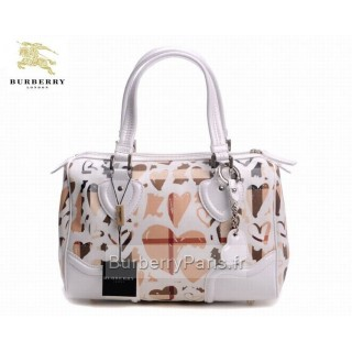 Burberry Multicolore Sacs Tote Sac Femme Imper Occasion