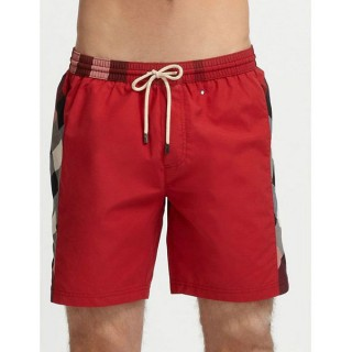 Burberry Rouge Urbain Uni Pantalon Homme Short Factory Shop