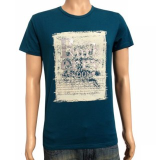 Burberry Manches Courte T Shirt Homme Col Rond Recrutement