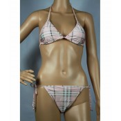 Burberry Bikini Maillot bain Boutique Paris
