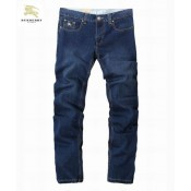 Burberry Effet froisse Jeans Homme Neiman Marcus