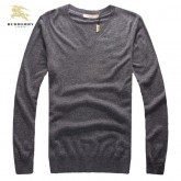 Burberry Pull Homme Gris Pullover Boutique Lille