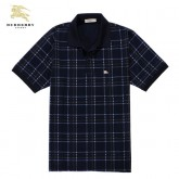 Burberry T Shirt Homme Polo Manches Courte Carreaux Magasin Paris