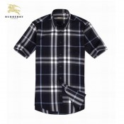 Burberry Manches Courte Gris Chemise Homme Trench Prix
