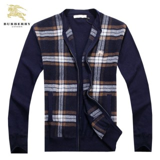 Burberry Cardigans Pull Homme Soldes Londres