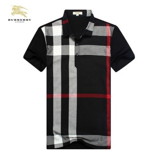 Burberry Polo T Shirt Homme Gris Manches Courte Paris Boutique