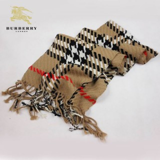 Burberry Echarpe Impermeable
