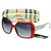 Burberry Cat Eye Lunettes Cerclee Maquillage