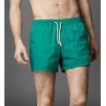 Burberry Vert Uni Short Urbain Pantalon Homme Paris Boutique