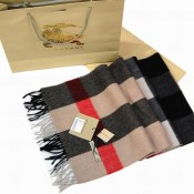 Burberry Cachemire Noir Echarpe Outlet Paris