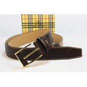 Burberry Ceinture Noir Ceinture reglable Uni Business Montpellier