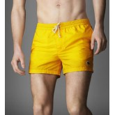 Burberry Uni Short Jaune Casual Pantalon Homme Online Shop