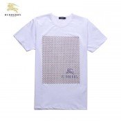 Burberry T Shirt Homme Col Rond Manches Courte Neiman Marcus